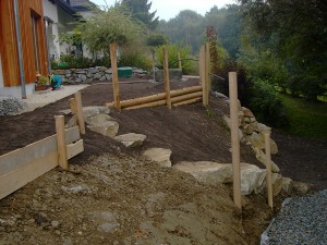 Gartengestaltung grabner gmbh for Gartengestaltung hofeinfahrt