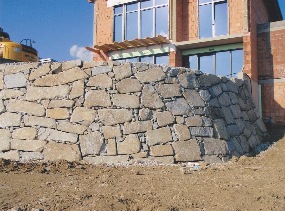Gartengestaltung grabner gmbh for Gartengestaltung steinmauer